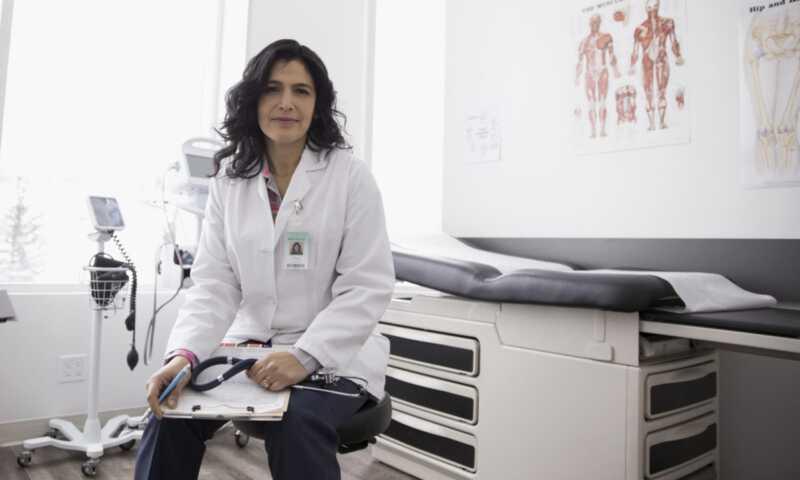 Vad jag lärde mig från min cervicala dysplasdiagnos