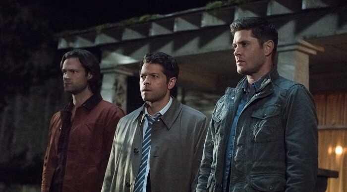 Supernatural nekad nebūs tas pats pēc sezonas 12 finale