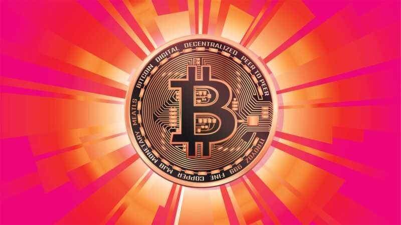 bitcoin mlm üzlet