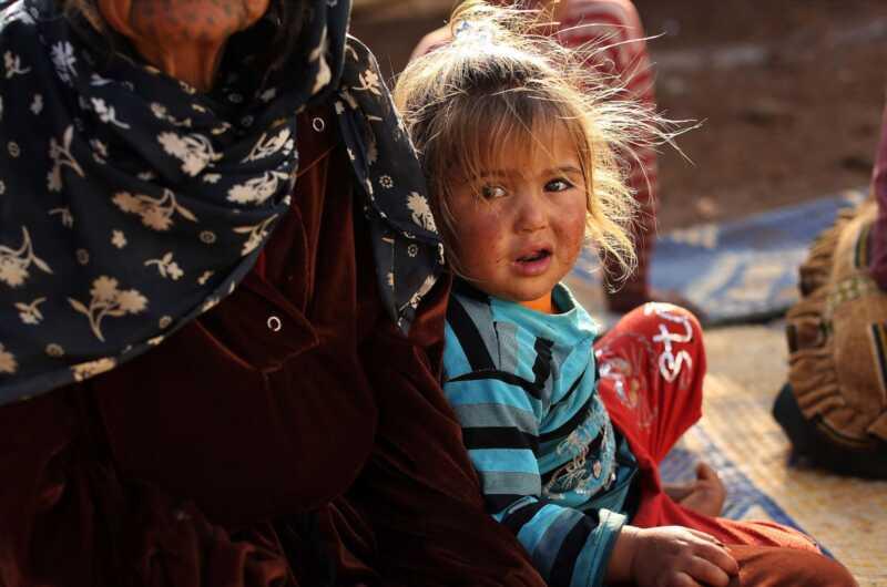 Si vull augmentar els éssers humans, he de parlar amb els meus fills sobre Aleppo