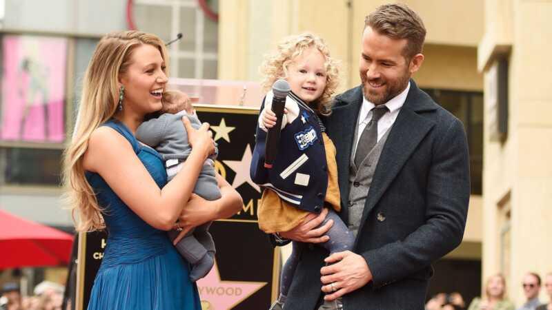 Blake živahna i tajna o braku Rajan Reynolds? ostati zajedno