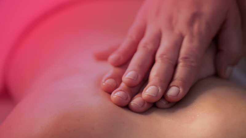Quest-ce qui est normal - et pas normal - pendant un massage?