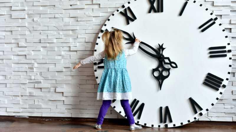 7 načina da motivirate svoju djecu da nauče kako da kažu vrijeme