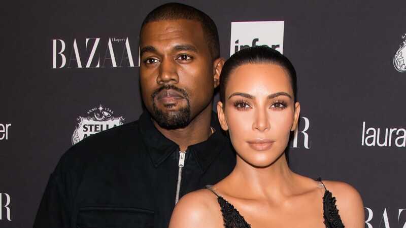 Ažuriranje: Kim Kardashian zapadno konačno potvrđuje trudnoću surrogata
