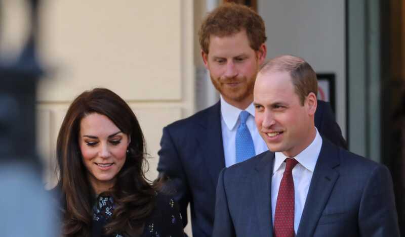 El ball de pare del príncep William shauria de considerar un tresor nacional