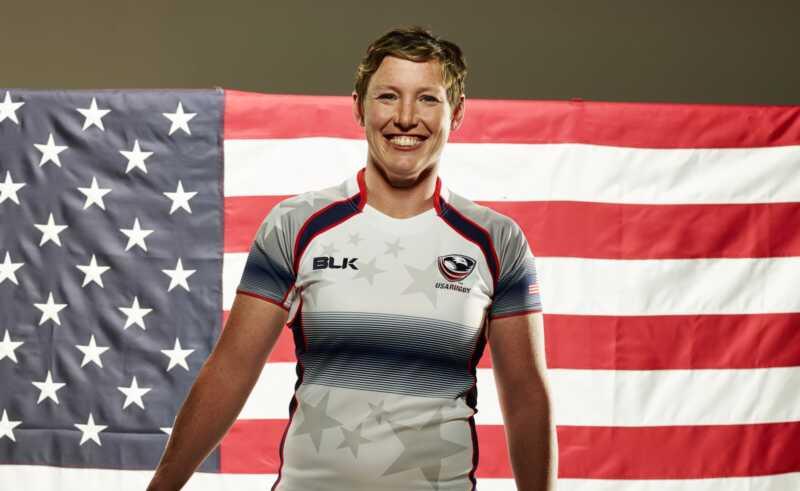 Upoznajte Jillion Pottera - Badass olimpijskog da bi vas spasili na ragbi