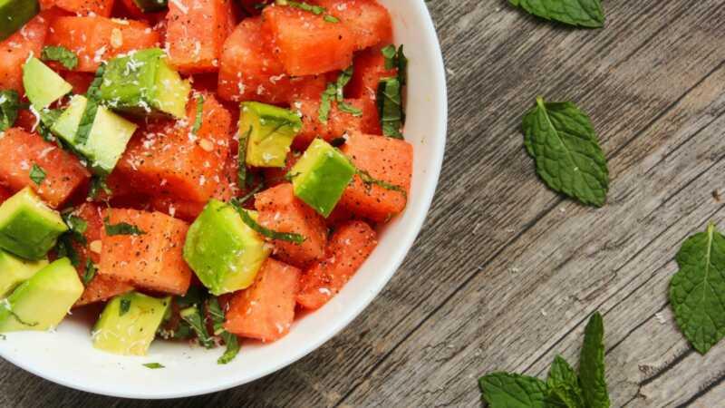 10 potraw, które mogą poprawić wytrzymałość twojej sypialni na nowe wyżyny