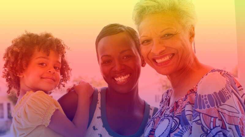Hva din mors reproduktive historie kan ha med fruktbarheten din