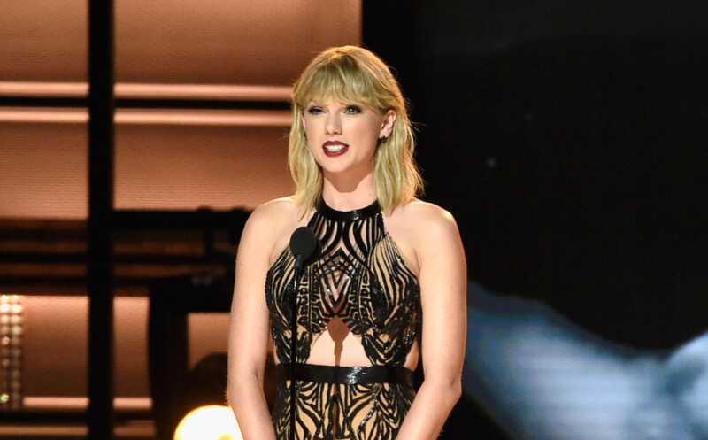 Taylor Swift a její družstvo odsuzují 4. letošní slavnosti tohoto roku