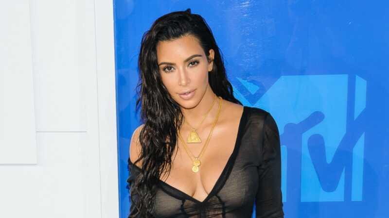 No hi ha necessitat de la cinta de sexe Kim Kardashian sex tape No. 2 de Google: això no existeix