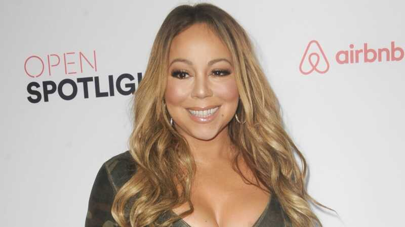 Mariah Carey je bila zahvalna za Photoshop o zahvalnosti