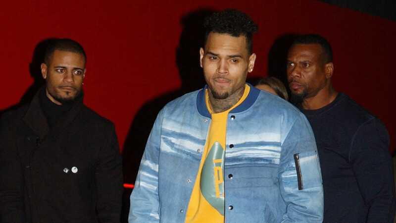Chris Brown se po prvi put otvara o Rihani i niko se ne brine