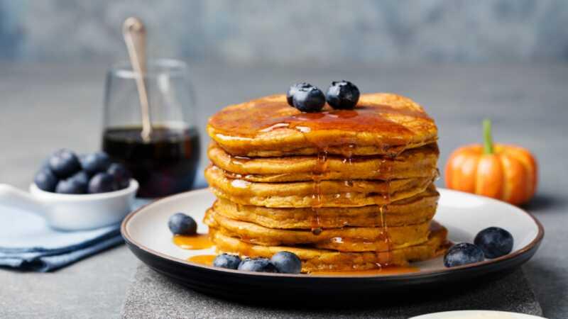 21 receptes de pancakes que valen la pena sortir del llit dhora