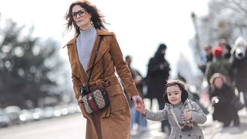 8 mares reals amb una necessitat de bellesa que no es rendeixen