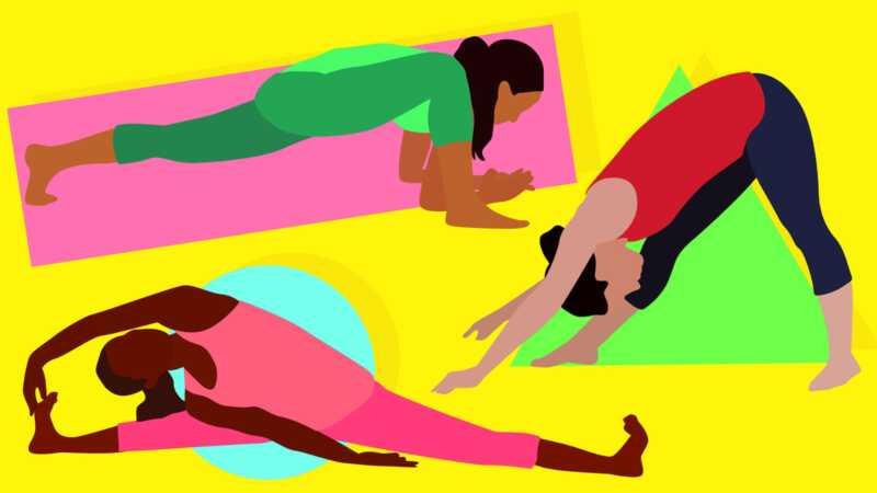 Vežbanje za ljude koji mrze vežbanje