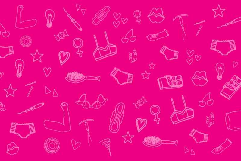 Da, vaš period može uticati na stis (i obratno)