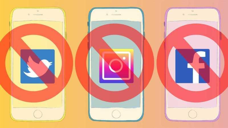 Γιατί δεν θα δείτε τις φωτογραφίες των παιδιών μου στο Facebook