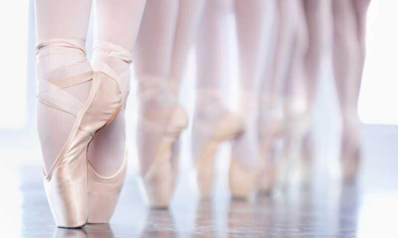 Pratiti plesnu karijeru učinila sam se samosvesnim za moj period