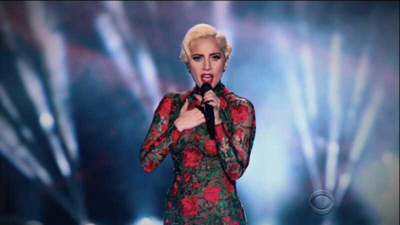 Zašto je priznanje PTSD-a za stigmatizaciju gospođe Gaga pogodilo toliko domu