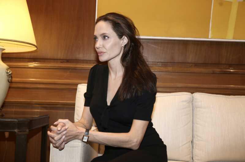 Angelina Jolie daje rijedak intervju o svom zdravlju i razvodu od Brad Pitt