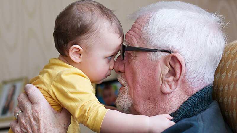 Može li djed i djedići zapravo učiniti više štete nego dobra?