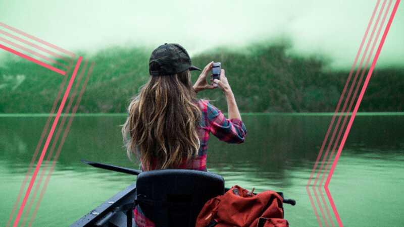 Najlepšie tipy na prežitie divočiny od detstva