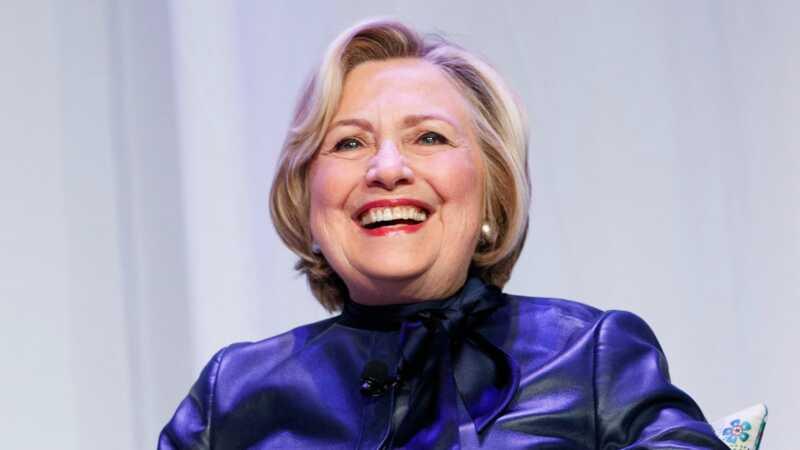 Hillary Clinton poslao Donald Trump prilično veliku poruku iz gramatika