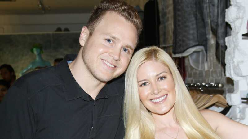 Heidi montag & spencer pratt želi da upoznate svog sina ASAP