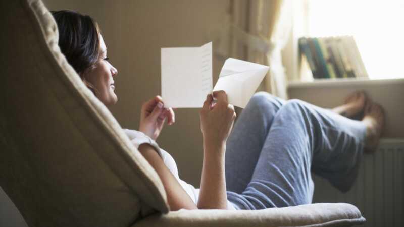 Från en mamma till en annan: ett brev till min ex-mans flickvän