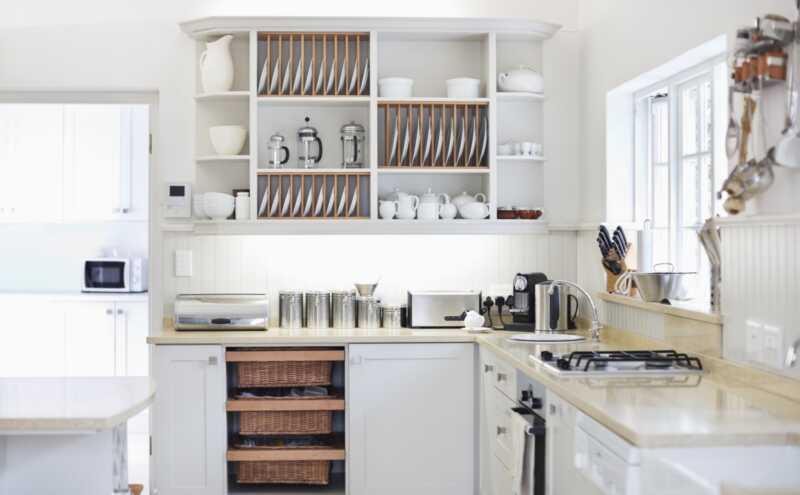 Trendy kuchynského dekorácie, ktoré v blízkej budúcnosti neprichádzajú