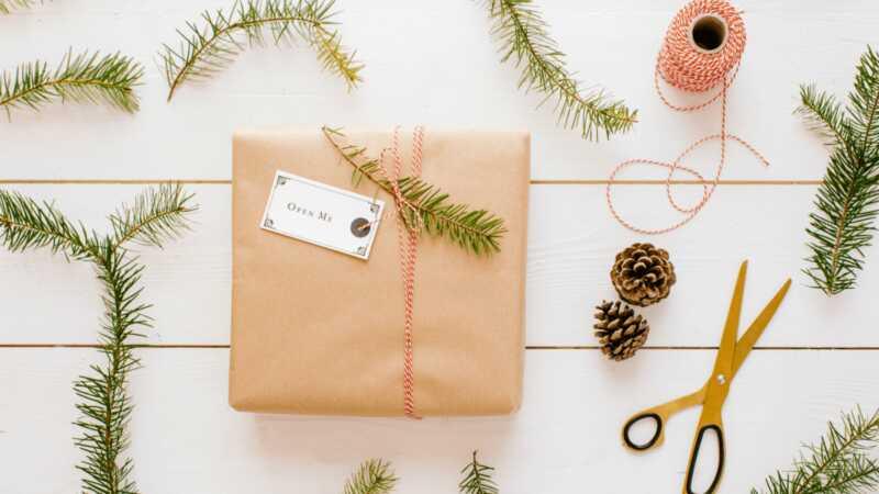 Teie gluteenivabade sõprade kingitused on tegelikult ära kasutatud