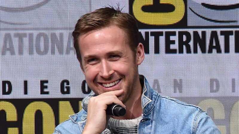 Ryan Goslings dotters första NYC-resa var inte vad de förväntade sig
