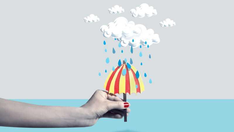 Може ли achy ставите наистина да прогнозира дъжд?