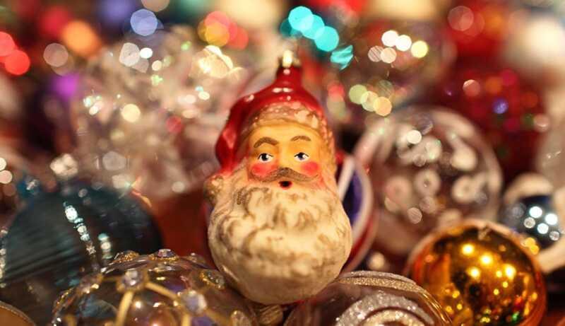 Julen vi havde Ingen penge var den bedste jul af alle