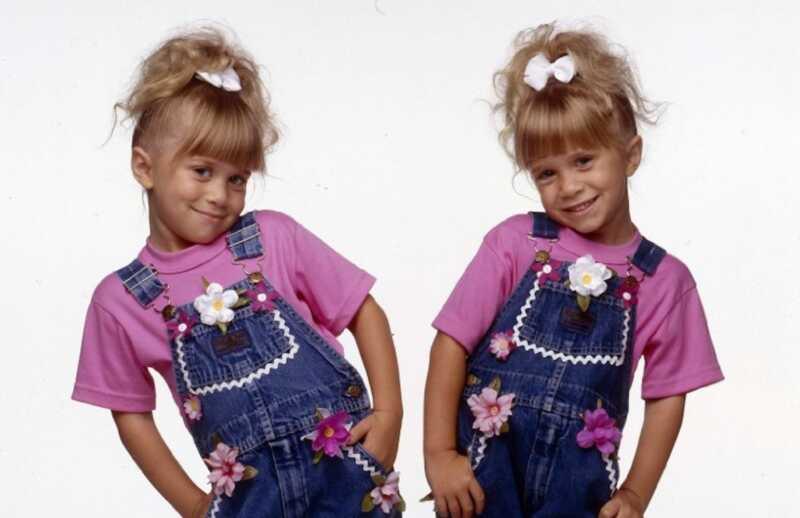 Mourning dagarna av Mary-Kate och Ashley, världens bästa barndetektiv