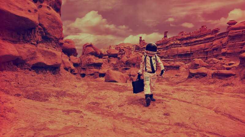 Aš prašau būti vienu iš pirmųjų Marso žmonių
