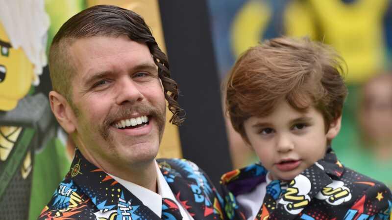 Perez Hilton pozdravlja 3. dete preko surogata