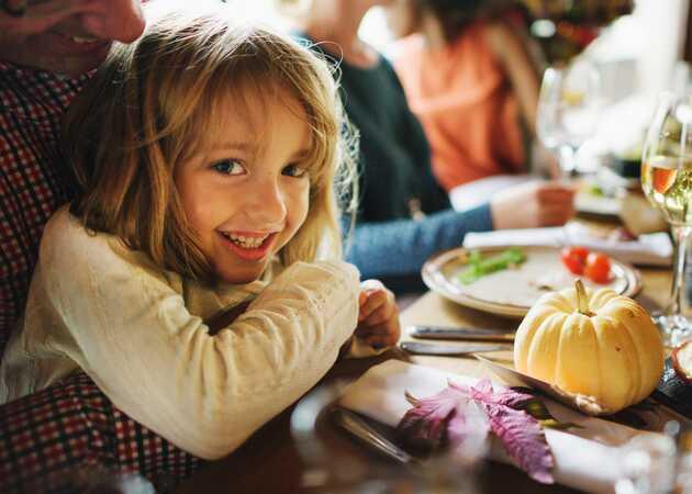 Hoće li zahvaliti kada imate malu decu? Nema problema