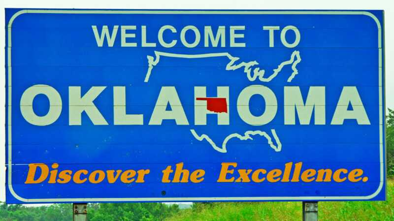 Oklahoma lawmaker: kvinnor är värdar och behöver tillstånd för abort