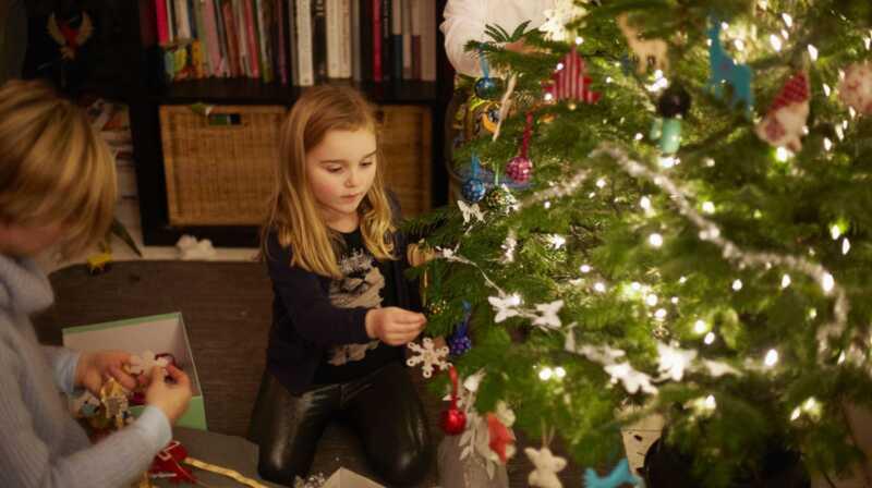Ako dvaja ateisti oslavujú vianoce so svojimi deťmi