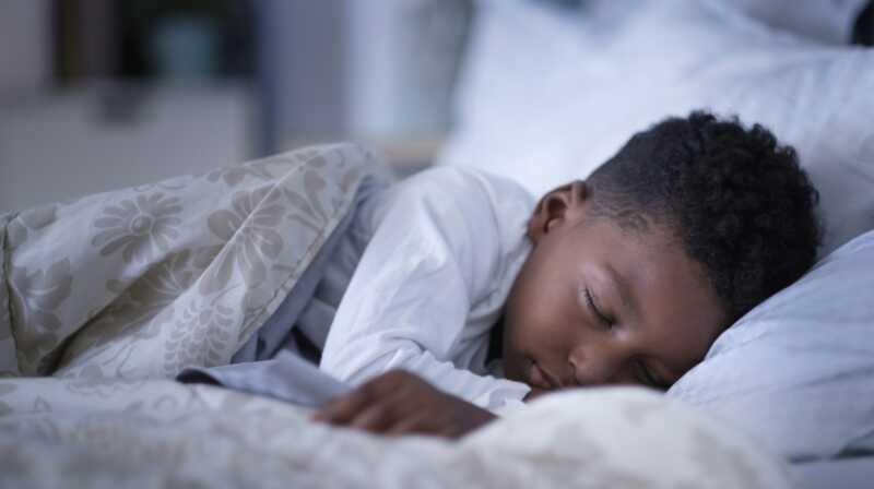 Kako zadržati noćna užasa u djeci, tako da cijela obitelj može spavati