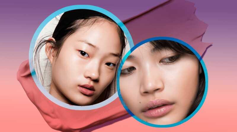 6 skönhetskampar som är så verkliga för asiatiska kvinnor