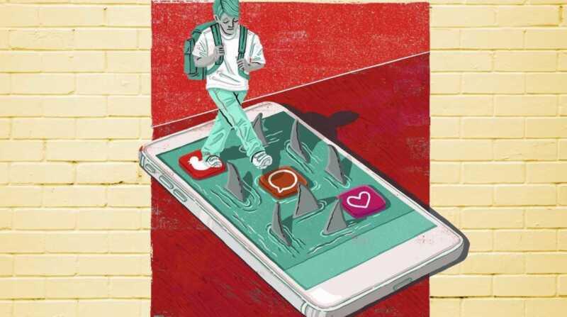 Moj tinejdžer neće koristiti pametni telefon - da li će i dalje imati društveni život?