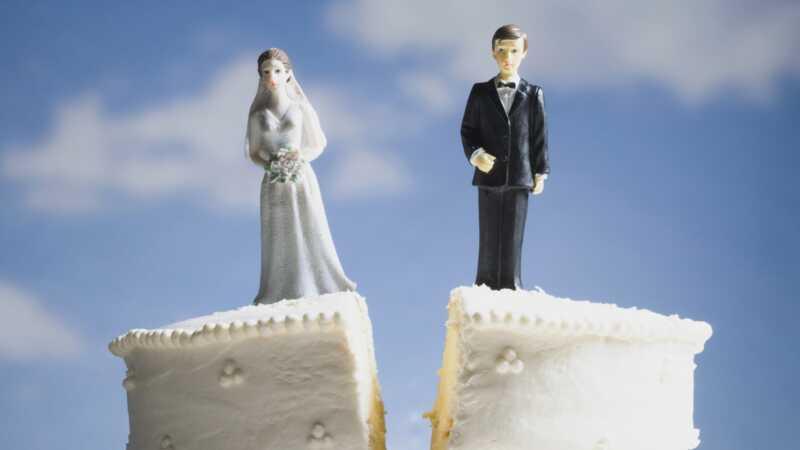Итак, как был ваш брак в ночь выборов?