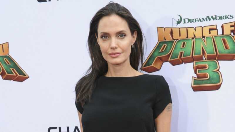 Brad Pitt bo svoje bogastvo delil s svojimi otroki, Angelina Jolie pa je sol