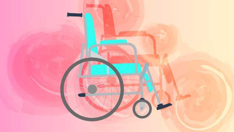 Kakav je to tvoj period u invalidskim kolicima