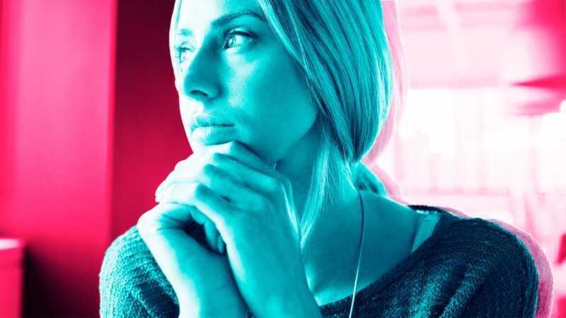 Nesten 40 prosent av tusenårige kvinner diskuterer ikke dette med sine partnere