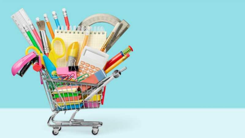 Må-kjenne tips for å planlegge din tur til skolen shoppingtur