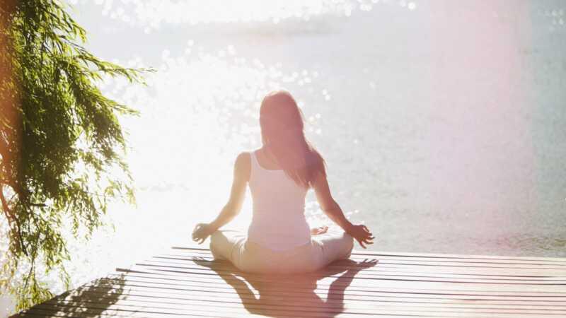 15 žvilgsnio būdų, kaip įtvirtinti stresą