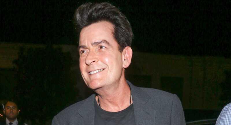Charlie Sheen preneha tožbo zaradi obtožb o posilstvu